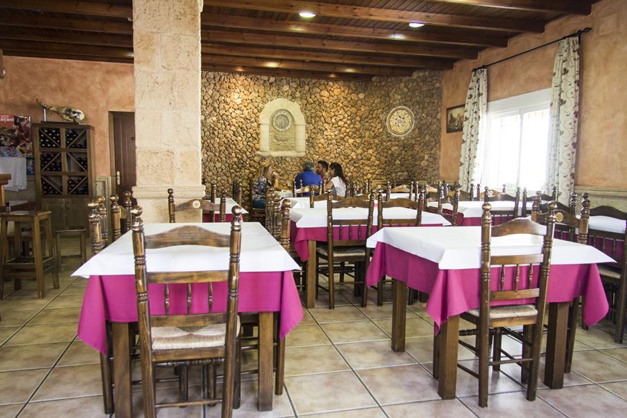 Restaurante Pizzería Miguel (Pozo Alcón)