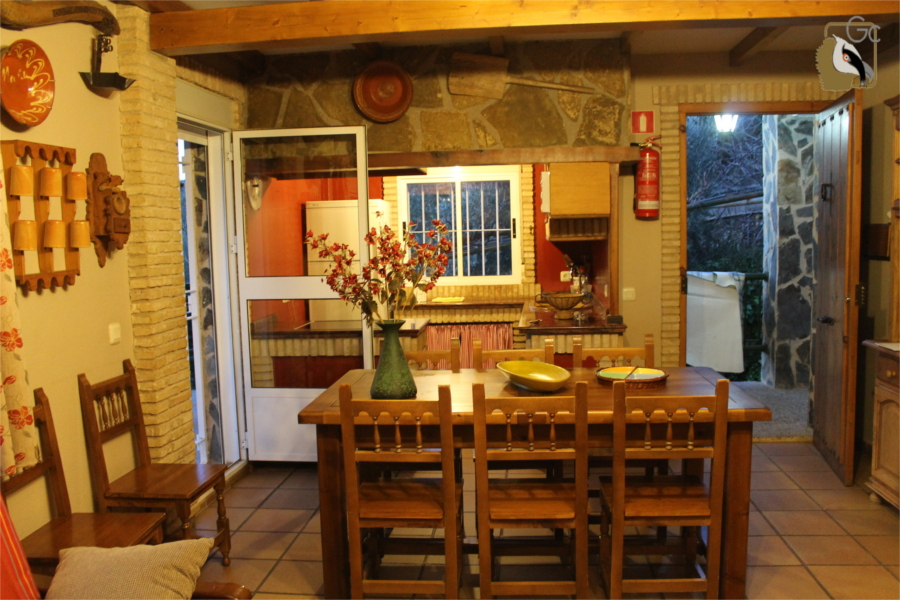 Alojamiento Rural El Rincón
