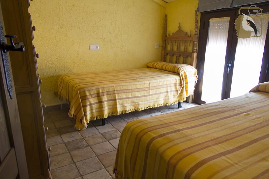 Apartamentos Los Villares