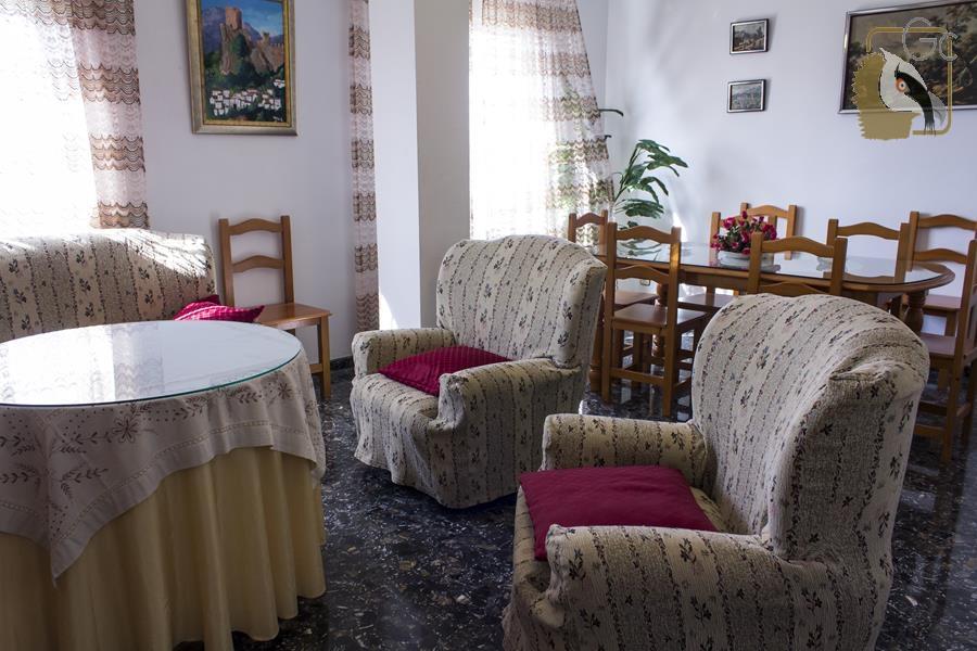 Casa Rural casa-erika