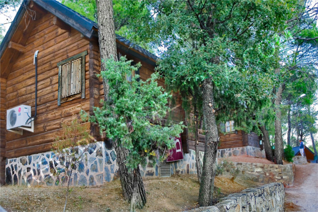 Hotel Rural Los Enebros