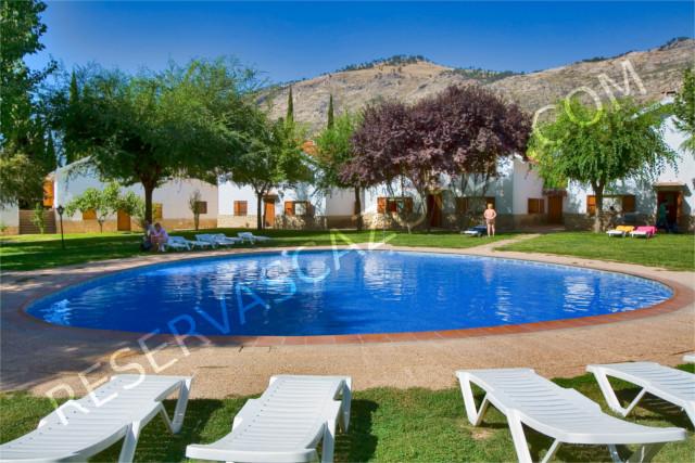 Hotel Rural Los Enebros Cazorla