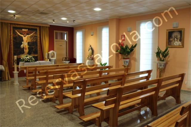 Servicios Funerarios Cristo del Consuelo