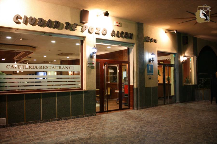 Hotel Ciudad de Pozo Alcon