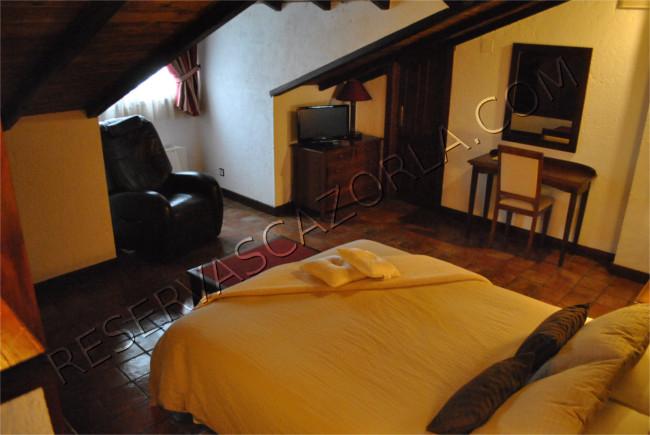 Hotel Rural Coto del Valle en Cazorla