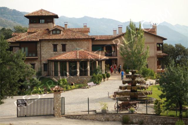 Hotel Rural Coto del Valle Cazorla