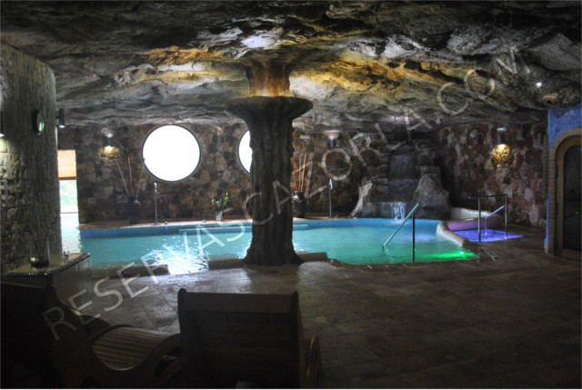 Hotel Rural Coto del Valle
