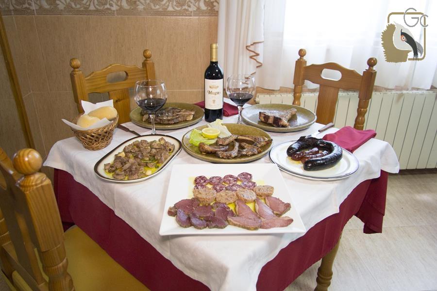 Restaurante Km-6 (Pozo Alcón)