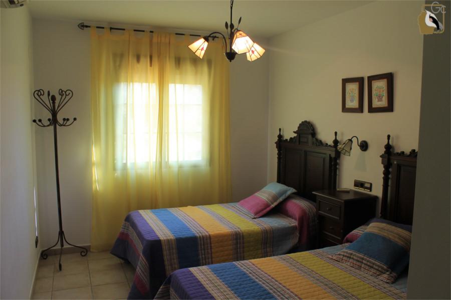 Alojamientos Nohal